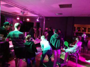 Game Session @ Beatbox Berlin Friedrichshain