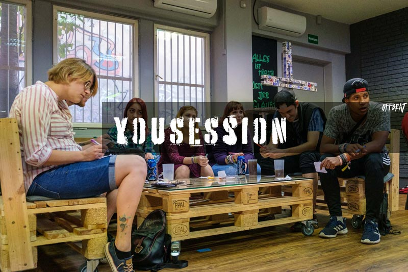 YouSession_